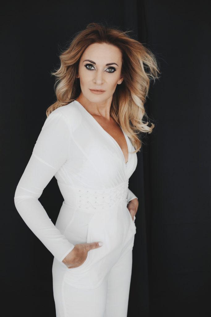 Agnieszka Grzonkowska